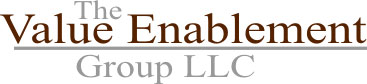 The Value Enablement Group, LLC