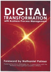 Digital Transformation with BPM